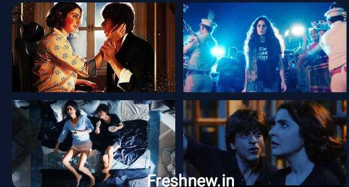 Zero Movie (Film) Review: The Shah Rukh Khan, Katrina Kaif & Anushka, Christmas Gifts: Fresh News India.