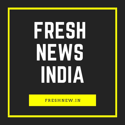 FRESH NEWS INDIA