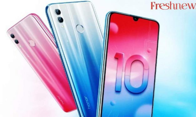 Honor 10 lite launched: Price in India, Specifications, Features: Fresh News India: Blog