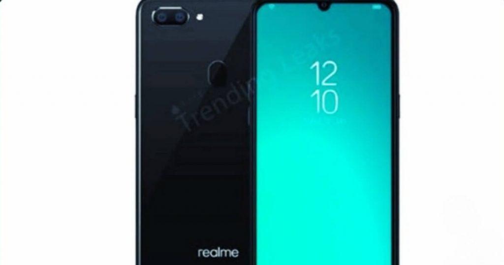 Realme A1 Smartphone, Realme A1 Price, Realme A1 Specs