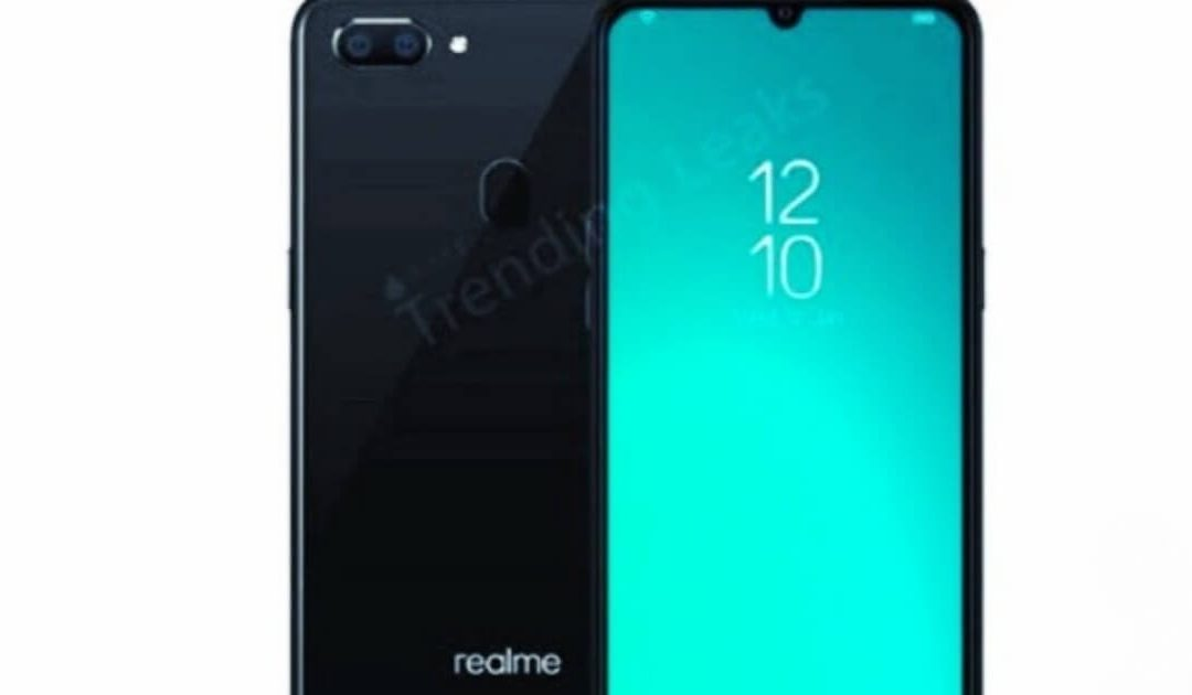 Realme A1 – Price, Specifications, features leaks: freshnew.in.