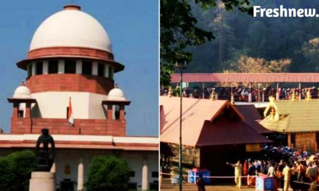 Sabarimala Temple: Supreme Court Order, History, Case, Controversy: News.