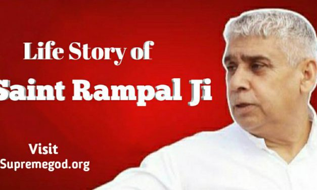 The History of Saint Rampal JI Maharaj: Bodh Diwas.