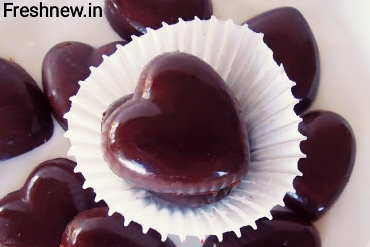 Happy Chocolate Day 2019 Image.