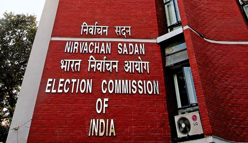 Lock Sabha Election 2019: Election Commissioner of India.