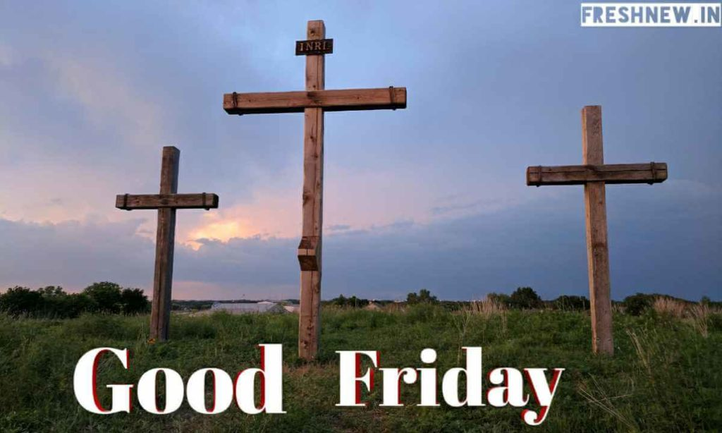 Symbols of Good Friday. images, photo, picture
