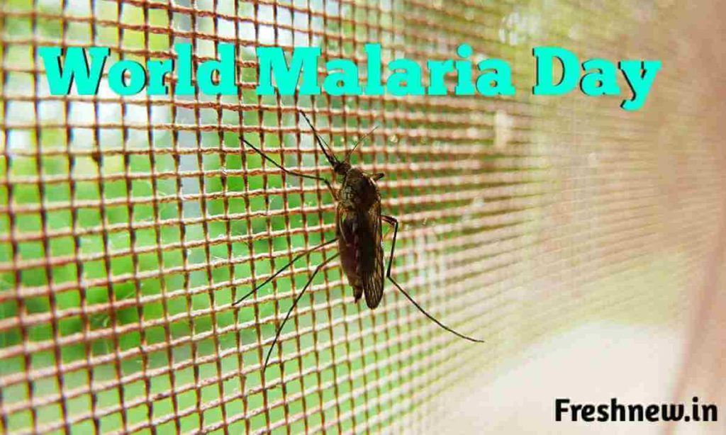World Malaria Day Poster, World Malaria Day 2019 Poster, theme, picture, images, photo, quotes