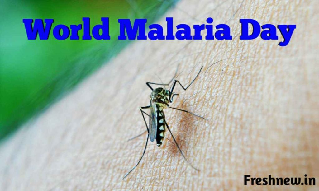 World Malaria Day Theme 2019, World Malaria Day 2019 Theme, photo, picture, images via freshnew.in, fresh news india